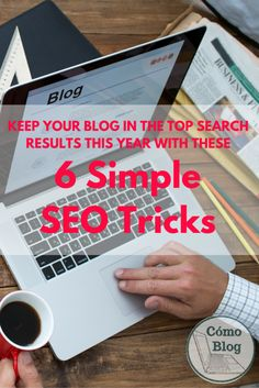 You can expect to be left behind if you don't become a lover and a student of SEO. Times are changing. Social Media Marketing, Marketing Strategies, Build A Blog, Work From Home Moms, Search Engine Optimization, Internet, Online Business, Seo, Simple