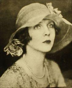 Lady Diana Cooper
