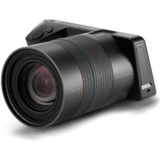 Lytro Illum Light Field Digital Camera