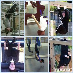 Chris Colfer defying gravity since 2009