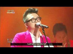 Immortal Songs Season 2 - Rose Motel - I'll Fall in Love this Fall | 장미여관 - 올 가을엔 사랑할거야 (Immortal Songs 2 / 2013.05.11) - YouTube