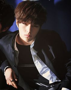 Kim Myung-soo (김명수)/L of Infinite L Infinite, Infinite Members, K Pop, Hyun Soo, Kim Myungsoo, Woollim Entertainment, Flower Boys, Btob, Korean Singer