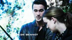 Jemma Simmons, Grant Ward    AOS 1x08 The Well    245px x 136px    #animated