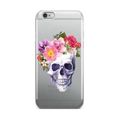 SA's first original Phone Case Brand with thousands of happy customers. Quality printed gel phone cases for added protection without the bulk. Floral Skull, Phone Cover, Style Inspiration, Illustrations, Boho, Prints, Illustration, Printed, Bohemian
