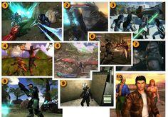 Top 10 Xbox