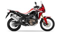 Specifications - Africa Twin - Coming Soon - Range - Honda