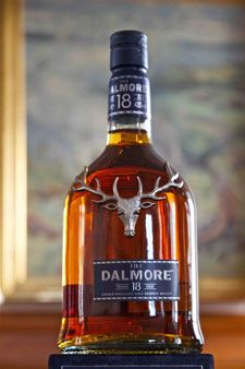 8.1 - Dalmore 18 years - #Scotch #Whisky #Whiskey #Alcohol #Malt #Bourbon #Rye #Liquor #Spirits