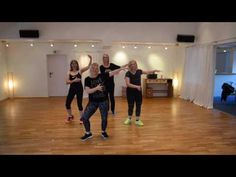 Choreographie by we-love.dance - I do not own the rights to this song and use it for teaching and demonstration purposes only under the Copyright Fair Use Ac. Dance Workout Videos, Dance Exercise, Exercise Videos, Love Dance, Stand By Me, Our Love, Cool Hairstyles, Youtube, Dance Fitness
