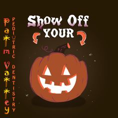 SHOW US YOUR JACK-O'-LANTERN! Post pictures of your carved pumpkin on our thread and make sure to like your favorite entry from other contestants!  Palm Valley Pediatric Dentistry    www.pvpd.com #pediatricdentist #world #smile #dance #dental #motivation #fitness #health #dentist #dentistry #teeth #healthcare #PSAT #fun #weekend #nightclub #club #party #smallbiz #socialmediamarketing #socialmedia #success #coach #BeRomanticIn4Words