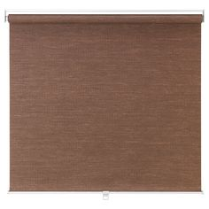 """BLEKING Roller blind, red-brown, 37x76 ¾"""" - IKEA Bamboo Blinds, Wood Blinds, Blinds For Windows Living Rooms, Patio Door Coverings, Types Of Blinds, Ikea Canada, Motorized Shades, Types Of Window Treatments, Ikea Family"""