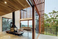 Galería - Casa Invermay / Moloney Architects - 2