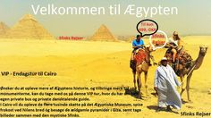 VIP - Endagstur til Cairo med bus - Sfinks Rejse - Kulrurelle udflugter Giza, Cairo, Museum, Baseball Cards, Culture, Hand Warmers, Museums