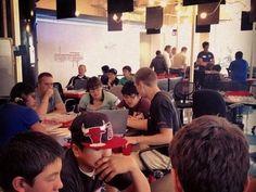 Les espaces de coworking sont-ils les salles de classes du futur ? | Deskmag | Coworking