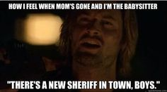 Hahaha I can relate funny lost sawyer