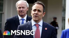 Medicaid 'Rewards': Kentucky's Devolution On Healthcare | AM Joy | MSNBC