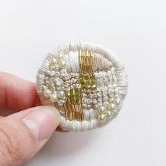 ビーズ刺繍をやってみたい!ビーズ刺繍のアイデア&刺し方まとめ