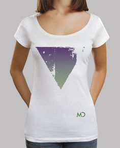 #Bizarre #Love #Triangle #Scoopneck #Loosefit #Women #Tee #tshirt #80s #electronicmusic #music  #neworder