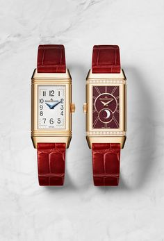"""""""This is the One"""". Discover the Reverso One Collection."""