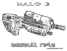 Printable Coloring Pages Halo   Google Search