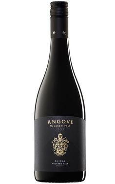 Angove Family Crest Shiraz 2017 McLaren Vale - 6 Bottles Australian Shiraz, Cheap Red Wine, New Zealand Wine, Different Wines, Wine Label Design, Red Grapes, In Vino Veritas, Wine Online, Family Crest
