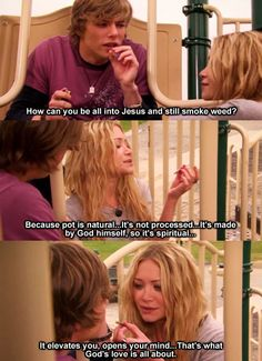 Weeds. loved that show iv seen them all :)