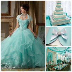Cinderella theme ideas | Quinceanera ideas | party ideas |