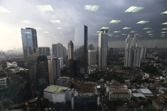 Healthy Fiscal Conditions, Growth Prospects Support Indonesia's Investment Grade Rating: Moody's | Jakarta Globe
