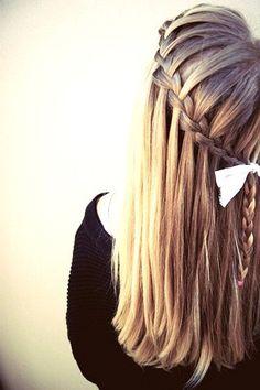 braids braids braids - Click image to find more hot Pinterest pins