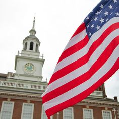 Day by Day Guide to Celebrating July 4th in Philadelphia