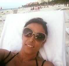 Por fin se me hizo venir unos días a disfrutar de la la playas mexicanas que son una maravilla !! - http://ift.tt/1HQJd81