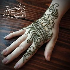 #henna for my good friend @glittercat404 #mehndi #cthenna #hennact #connecticuthenna #jamilahhennacreations