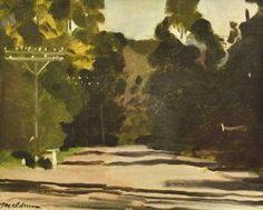 Duncan Max Meldrum - Roadway