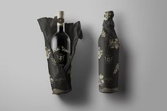 Puchang Winery - #Wrapped