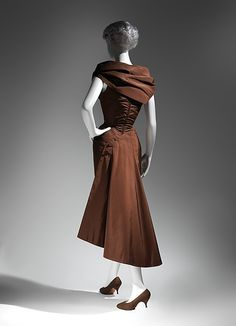 """""""Spiral"""" dress (image 3) 