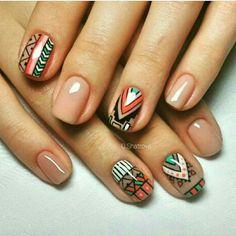 Nail Art, Nails, Beauty, Learning English, Fingernail Designs, Finger Nails, Ongles, Nail Arts, Nail