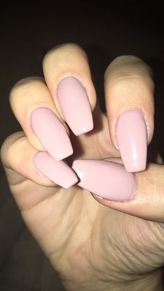 Love this nude color
