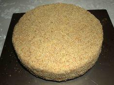 Marlenka torta | Karsa receptje - Cookpad receptek Cornbread, Cake, Ethnic Recipes, Food, Millet Bread, Pie Cake, Pie, Cakes, Essen