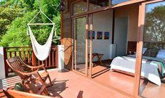 Accommodations » Pacaya Lodge & Spa