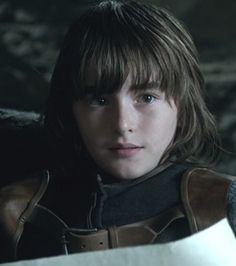 game of thrones bran stark's brother