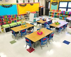 I have been absolutely overwhelmed and blessed with the amount of support I've g… - Actividades de Kindergarten Para Niños Kindergarten Classroom Layout, Preschool Classroom Decor, First Grade Classroom, Classroom Design, Classroom Themes, Classroom Organization, Classroom Board, Bulletin Boards, Classroom Table Arrangement