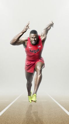 NIKE, Inc. - Performance, aesthetics and sustainability merge for USA Track and Field uniforms