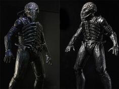 Prometheus - 7 Scale Figure –Series 1 Assortment | NECAOnline.com