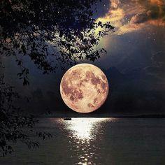 ''' Bella Luna '''