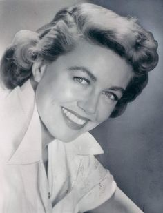 Oscar winning Dorothy Malone is 89 today. Description from dancinglady39.wordpress.com. I searched for this on bing.com/images