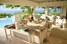 Five Days in Mustique, West Indies Home Away from Home | Apartment Therapy