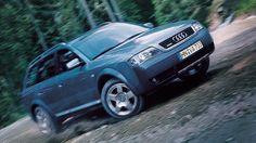 Audi Allroad, Munter, Classic, Car, Medium, Autos, Automobile, Vehicles, Classical Music