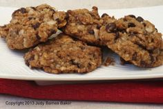 CARB WARS BLOG: COOKIES FOR EVERYONE