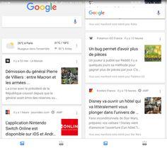 L'application Google propose un fil d'actu personnalisé - http://www.frandroid.com/android/applications/449457_google-propose-un-fil-dactu-personnalise-pour-son-application  #Android, #ApplicationsAndroid, #Google, #Marques