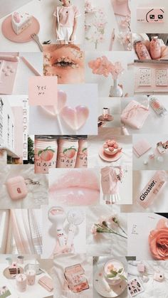 32 Ideas For Cute Aesthetic Wallpaper Peach - Wallpaper Quotes