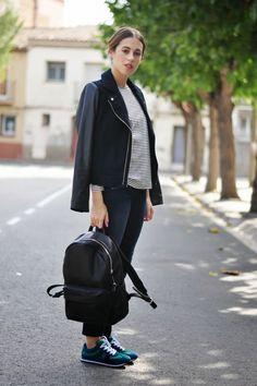 DANSVOGUE / Springfield Part I //  #Fashion, #FashionBlog, #FashionBlogger, #Ootd, #OutfitOfTheDay, #Style